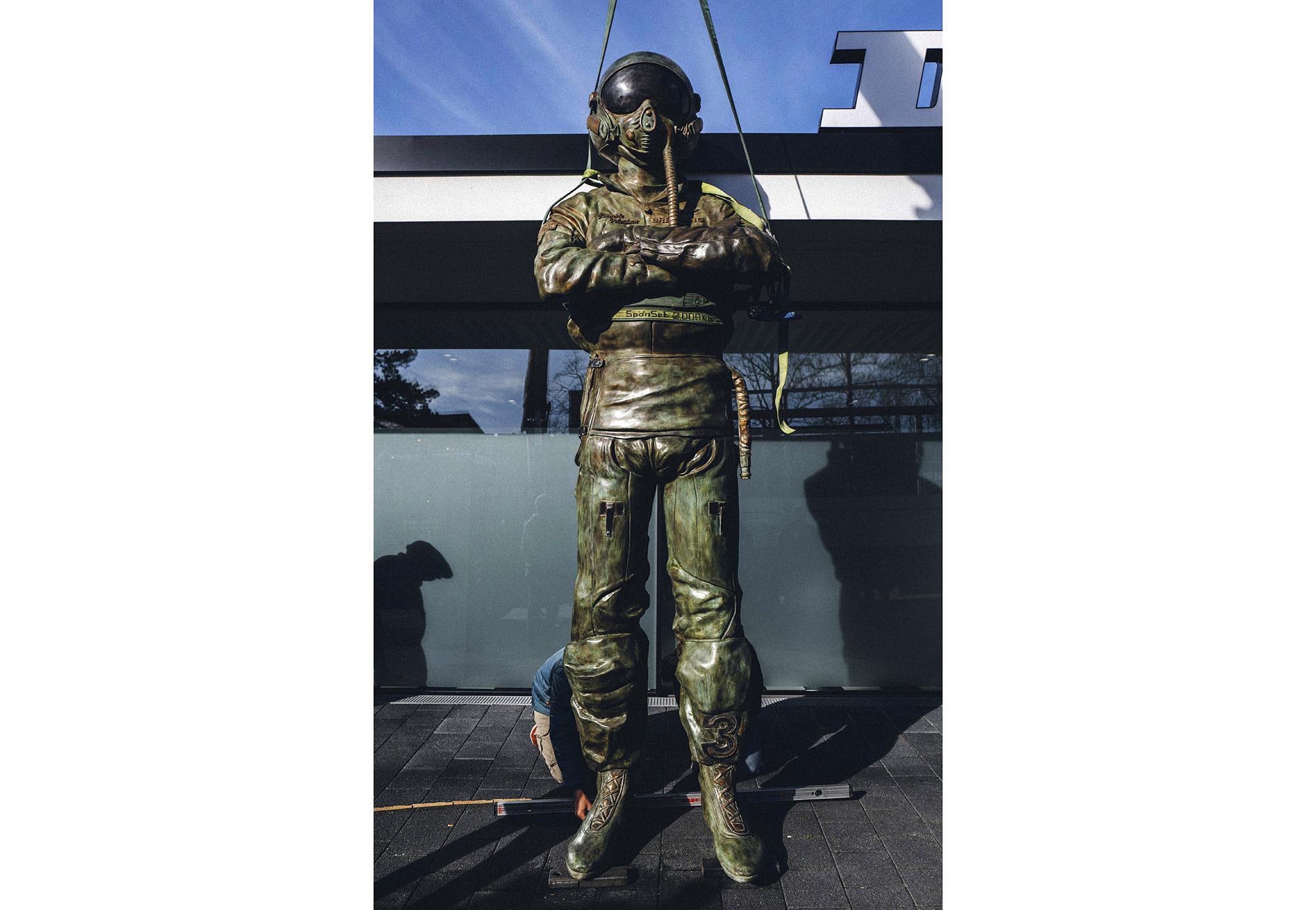 pilote adatte – 007