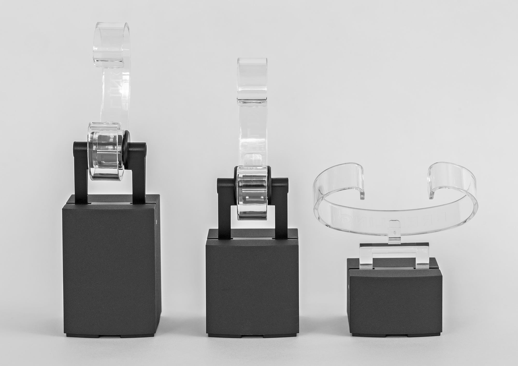 Watch Stand System 2