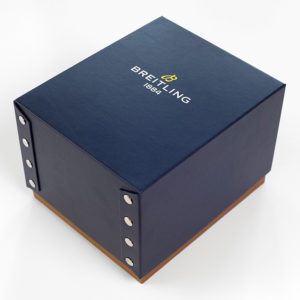 Corporate Watch Box