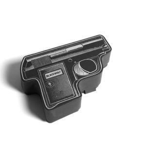 Gun-Shaped box