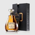 Vieux Marc Bottle And ...