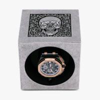 Skull Watch Winder Special Editio...